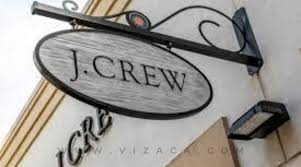 J. Crew declara insolvência
