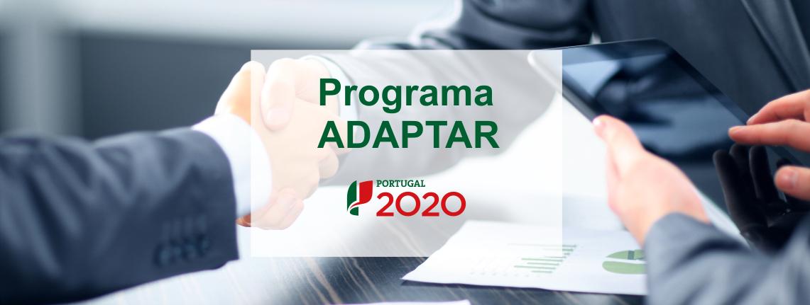 Prorrogação do prazo de entrega das extensões e pedido de pagamento final do Programa APOIAR e APOIAR Restauração